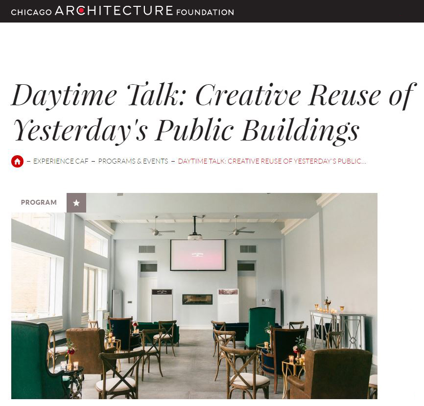 CREATIVE REUSE OF AGING BUILDINGS   Pam  presents the inventive redesign to make a  bathhouse  relevant again, while also re-invigorating the buildings' surroundings.