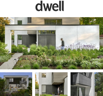DWELL   GREGORY RESIDENCE