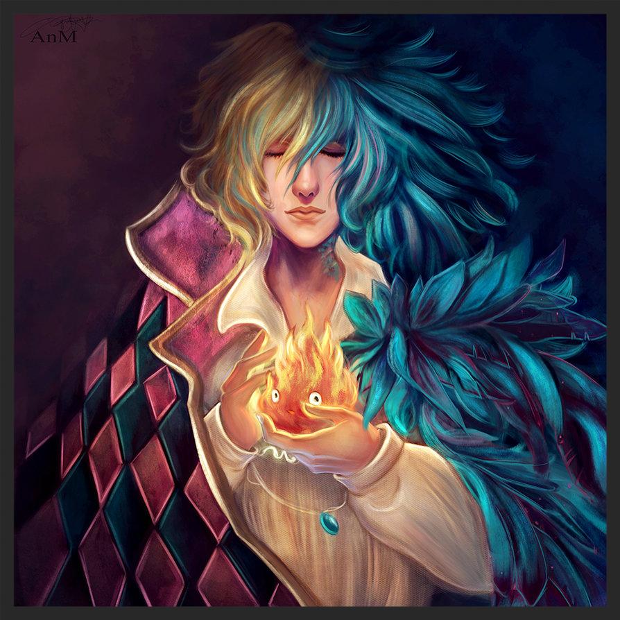 Wizard Howl