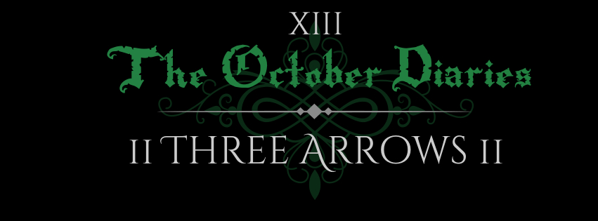 The October Diaries Three Arrows-2.jpg