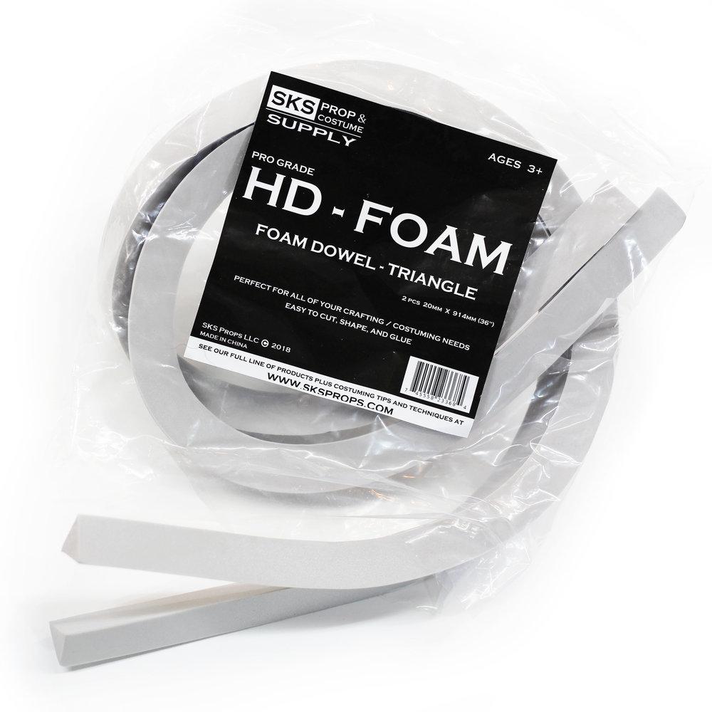 Foam Dowel Tri 20mm.jpg