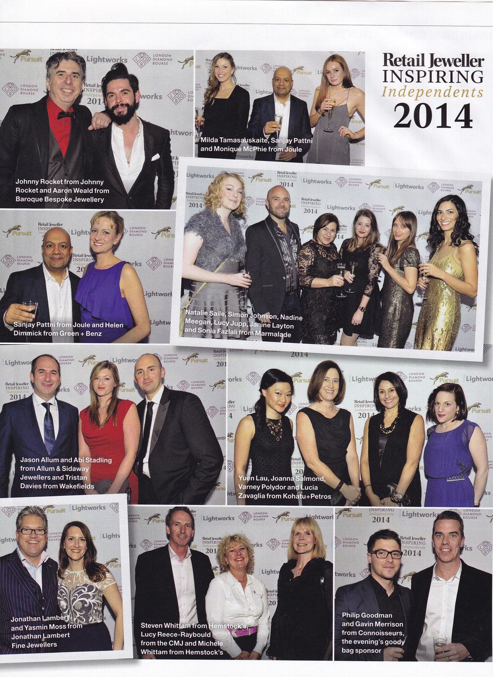 Inspiring Independents 2014 KP team.jpg