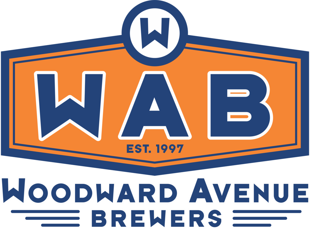 WAB Woodward Avenue Brewers