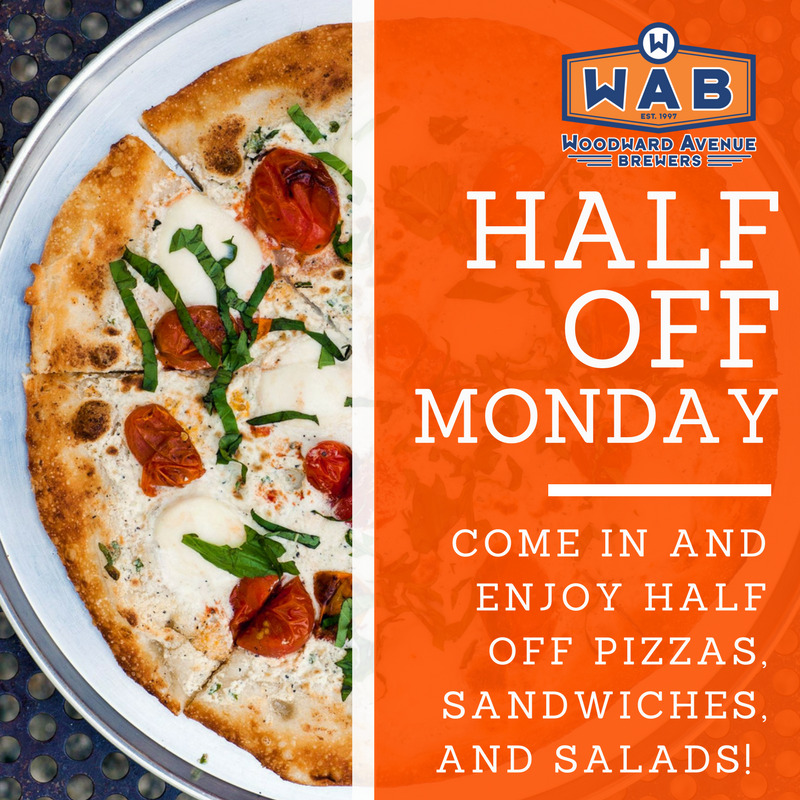 WAB Half Off Monday 02