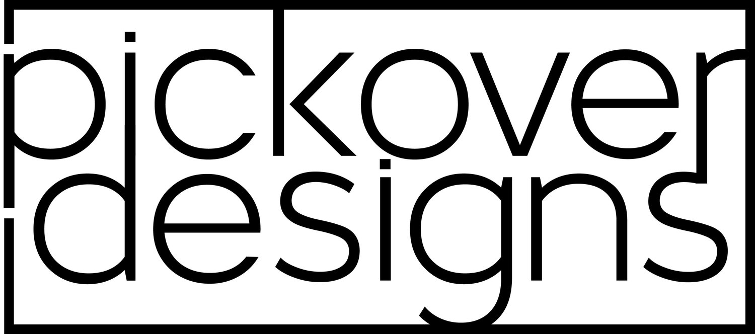 pickover designs