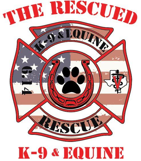 The Rescued K-9