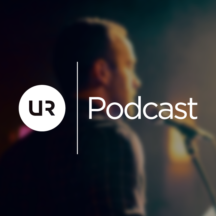 PODCAST - Upper Room Young Adult Gathering