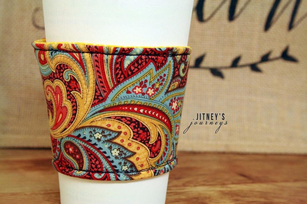 (1) Coffee Cuffee