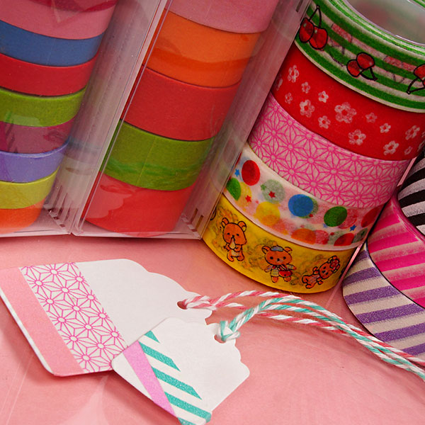 Washi Tape from Paper Mart
