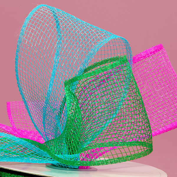 Mesh Ribbon from Paper Mart