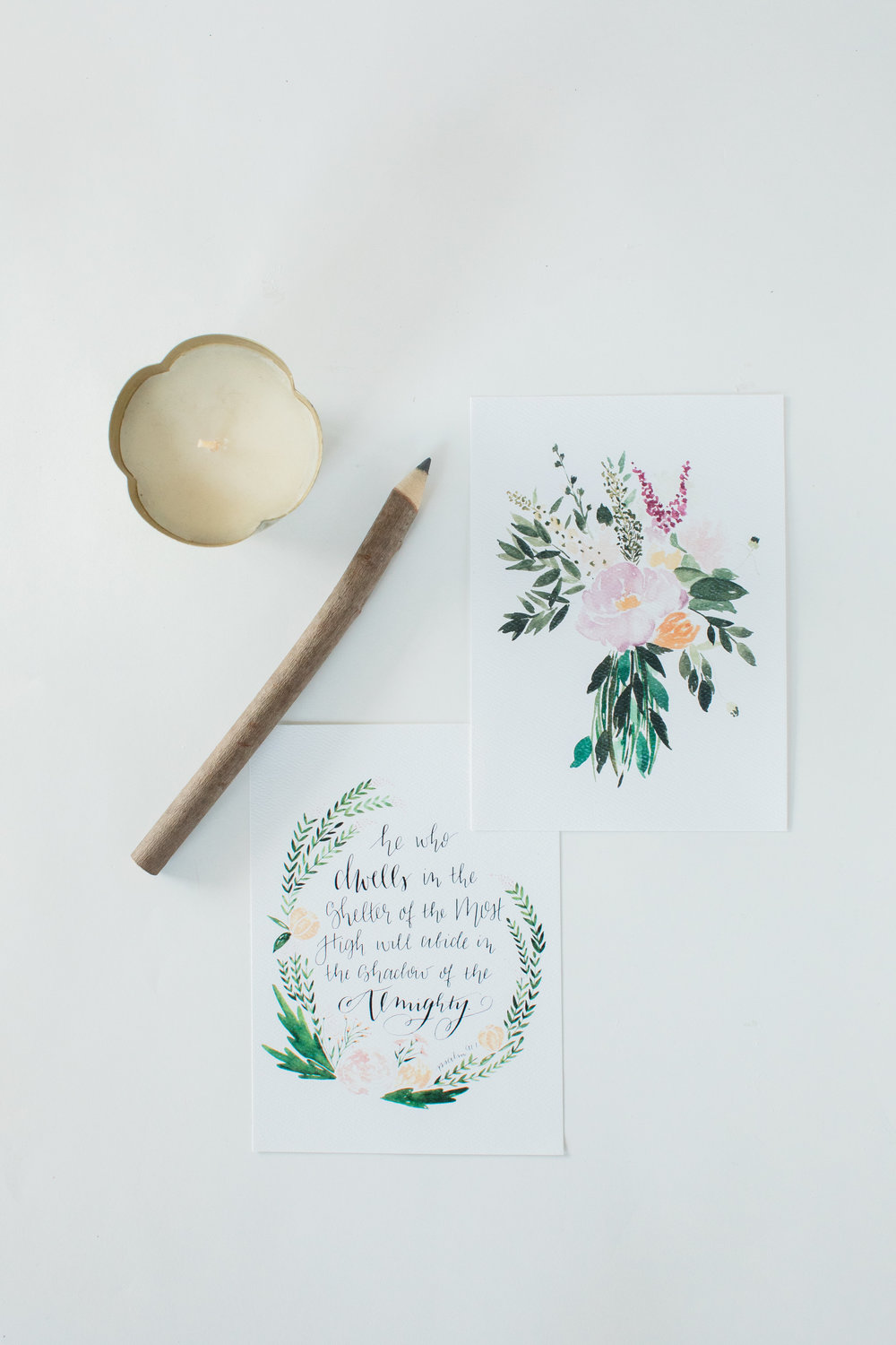 2018 Spring Stationery and Print Collection by Jitneys