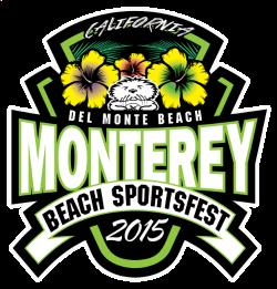 2015 Monterey Beach Sportsfest Logo.png