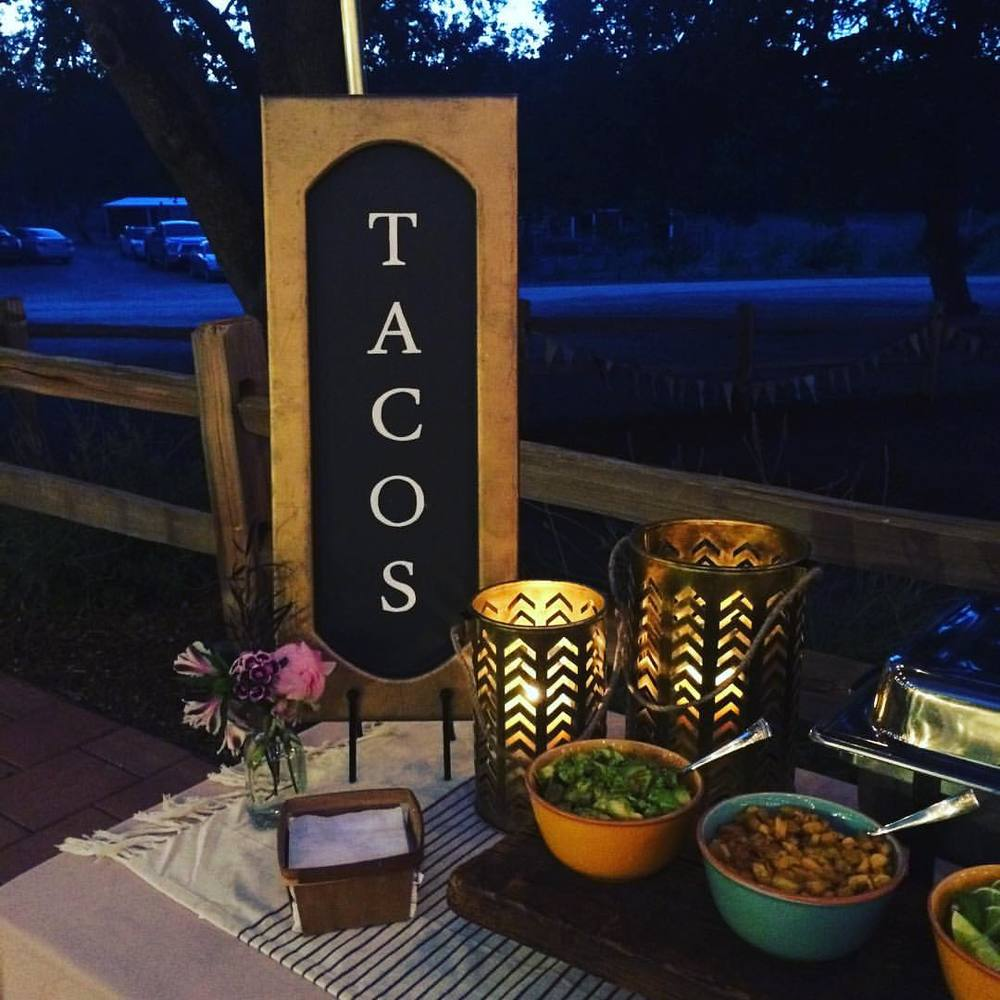 Image From Trumpet Vine Catering