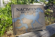 nacimiento, birth of the dragon