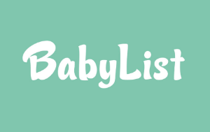 Baby List Registry - Blackbird RSVP