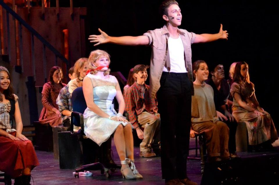 Urinetown (Bobby Strong)