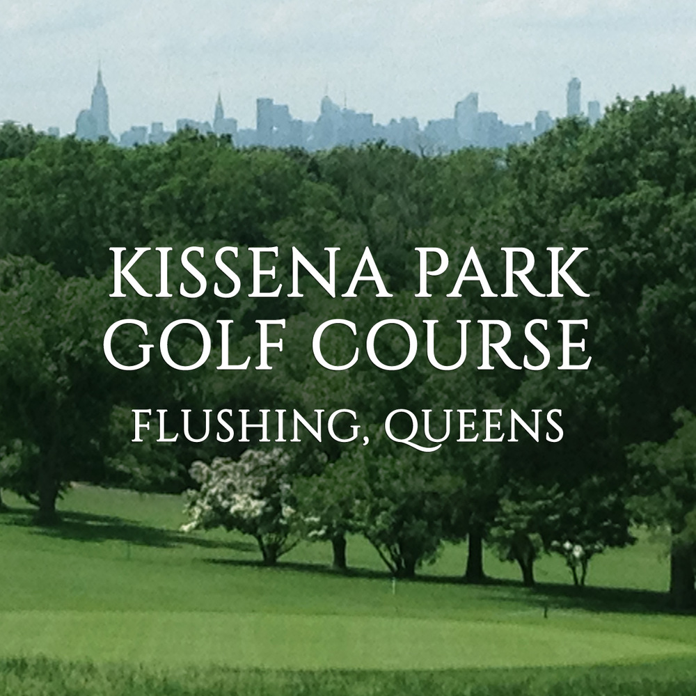 Kissena Park GOlf COurse