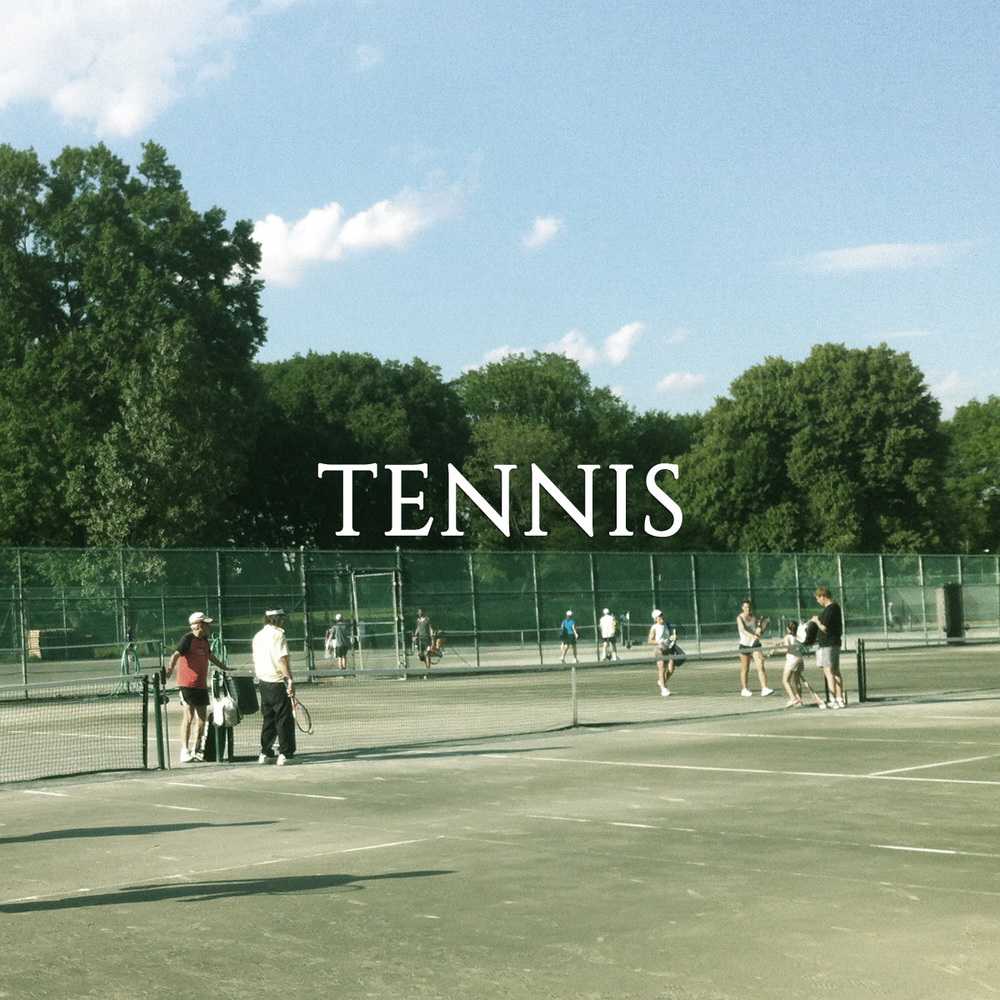 Tennis in NYC