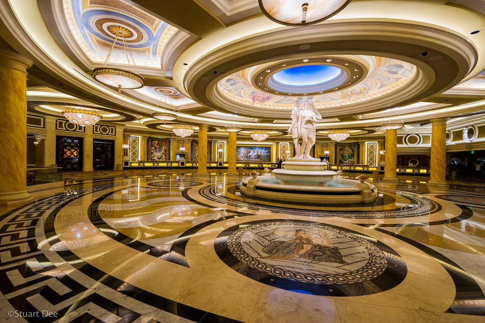 Caesar's Palace, Las Vegas, Nevada, USA