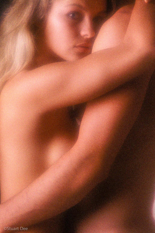 Pamela Anderson - Psyche & Eros