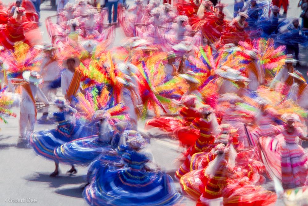 Sinulog Festival, Cebu, Philippines