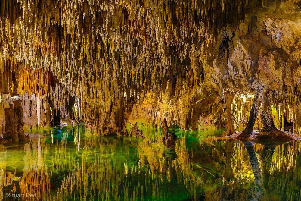 Aktun Chen Natural Park, Riviera Maya, Mexico