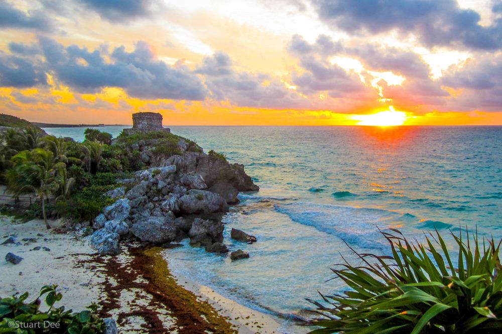 Tulum, Mayan Riviera, Quintana Roo, Mexico