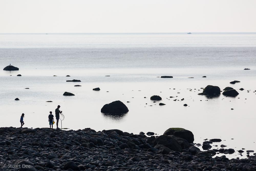 Quadra Island, BC, Canada