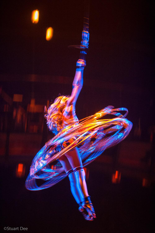 Zumanity, Cirque du Soleil