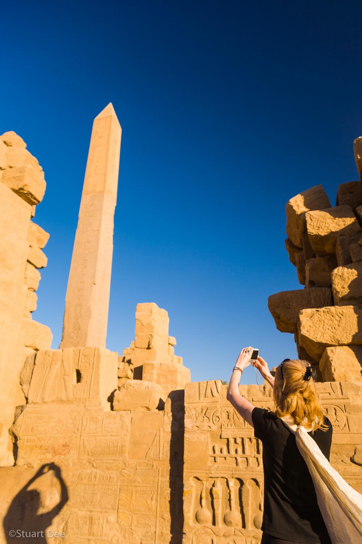 Karnak Temple Complex, Luxor, Egypt