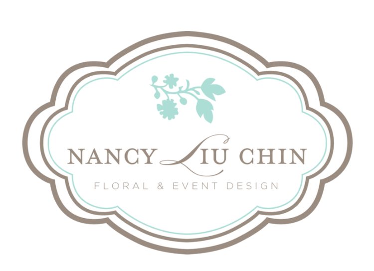 Nancy Liu Chin Designs - Top Floral Designer Event Designer Best of San Francisco Napa Bay Area