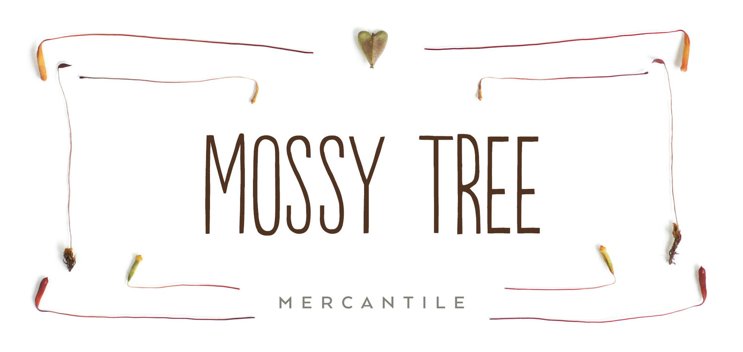 Mossy Tree Mercantile