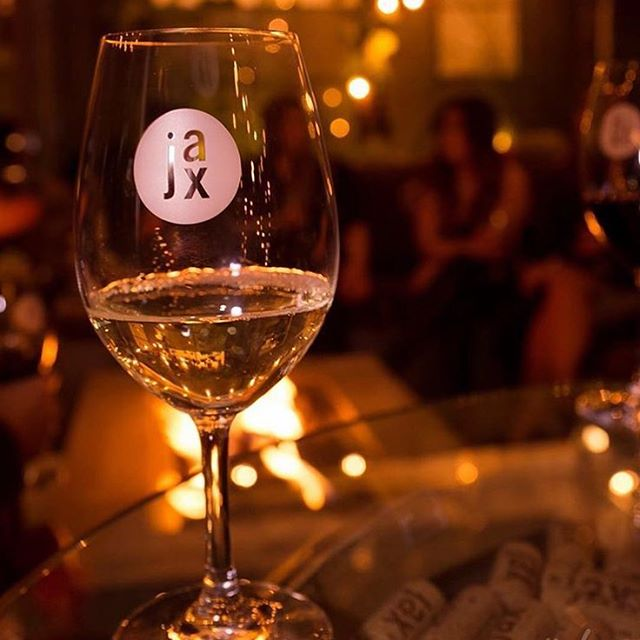 Happy National Wine Day! Celebrate with a glass @jaxvineyards 4-8pm in SoMa SF