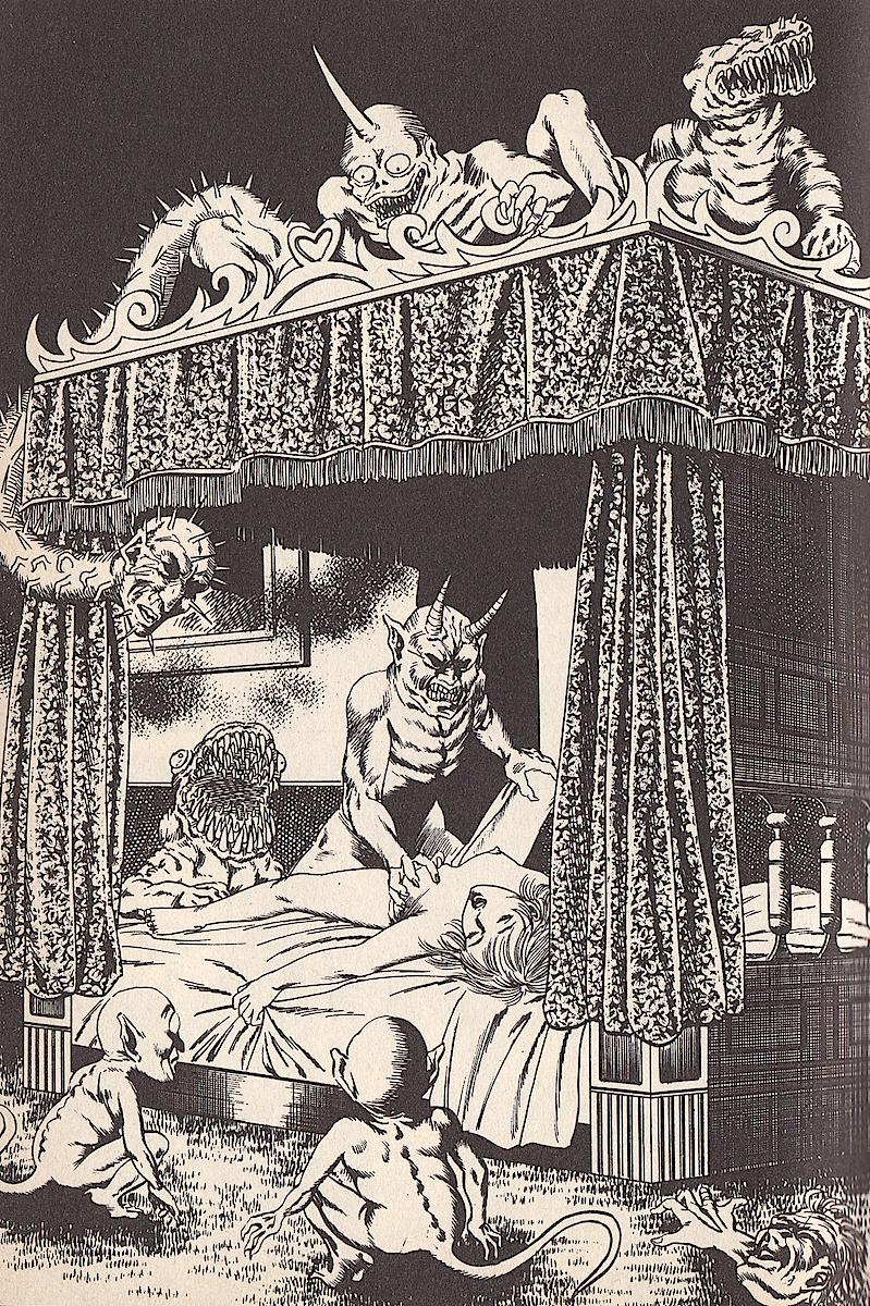 Goblin Moriguchi manga 2