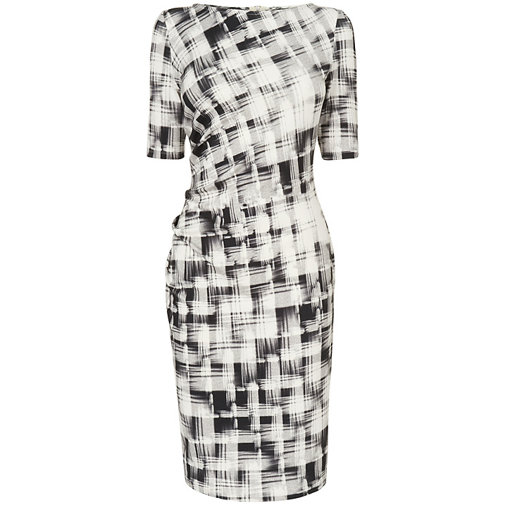 Phase Eight, Caley Check Dress £79