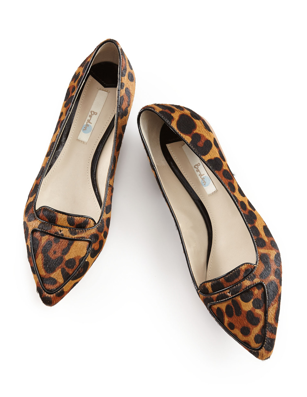 Boden, Fashion Pointed Pump £99