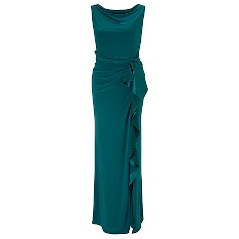 John Lewis, Sleeveless Jersey Maxi dress £120