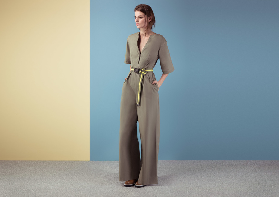 Finery London, Marsden Wide Leg Jumpsuit £69