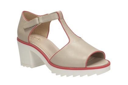 Clarks, Genevie Bubble £47