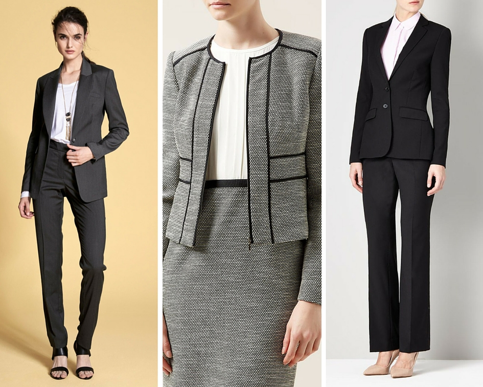 5 Key Pieces For Every Stylish Womans Professional Wardrobe