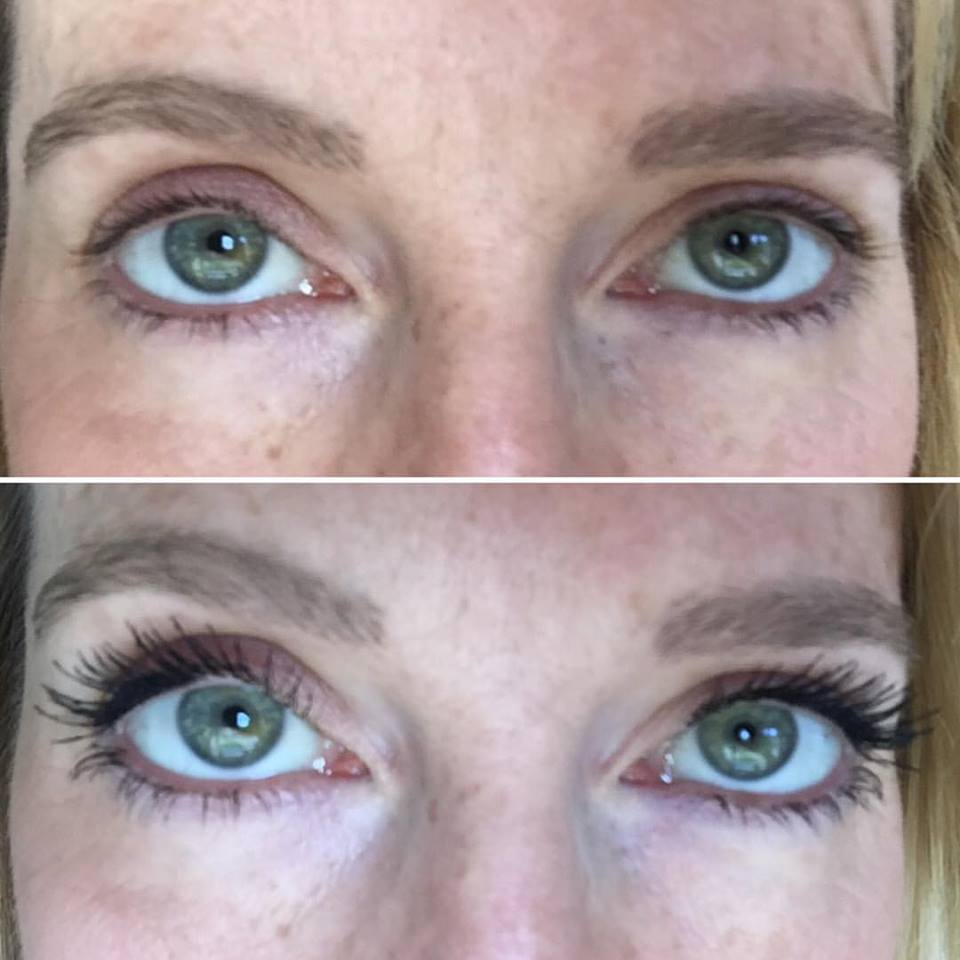 Mel's must-have Phenomonal Mascara