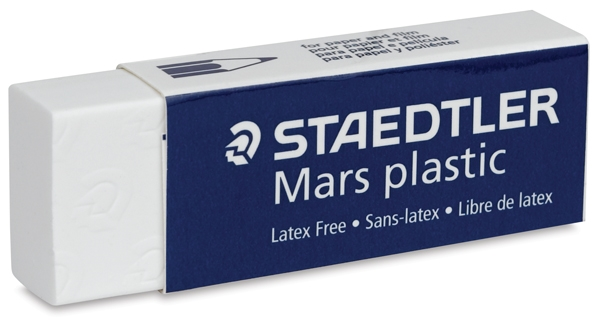 Steadtler Mars Plastic Eraser