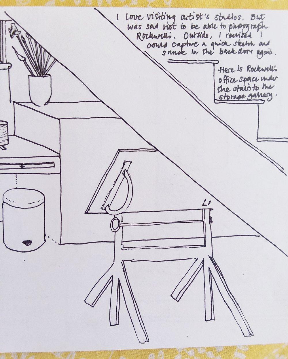 norman-rockwell-studio-1