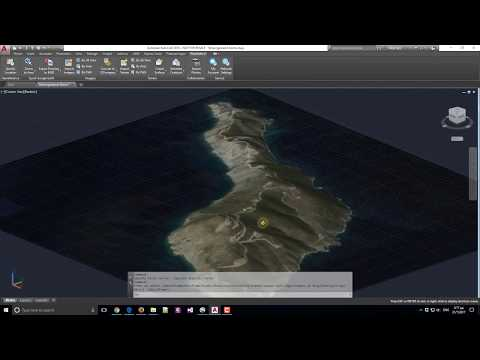 Plexearth import 3d terrain and imagery from google earth to earth import 3d terrain and imagery from google earth to autocad gumiabroncs Image collections