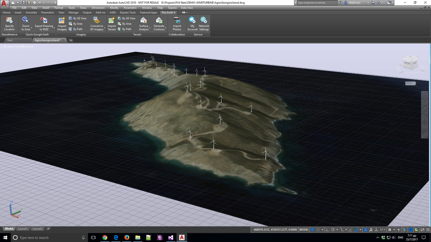 Free download: google earth final release 4. 0 with 3d maps of.