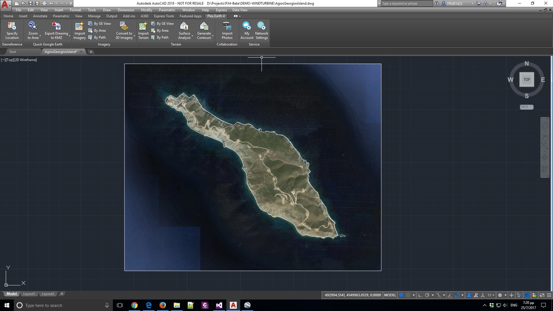 descargar google maps para windows 7 64 bits