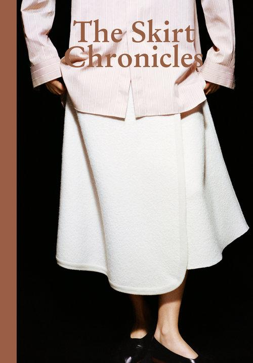 THE SKIRT CHRONICLES MAGAZINE