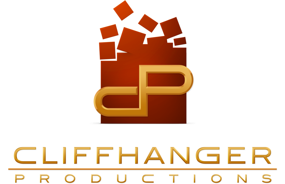 Cliffhanger Productions Logo