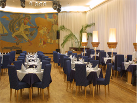 Neringa Restaurant