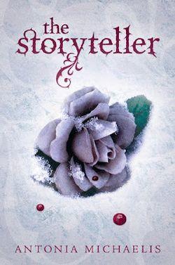 The Storyteller, by Antonia Michaelis